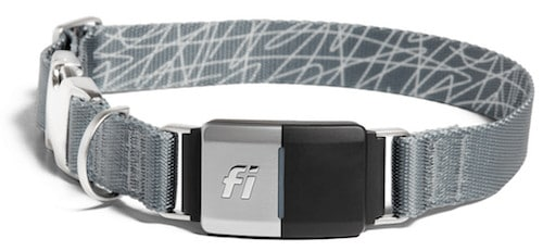 Fi Smart Collar