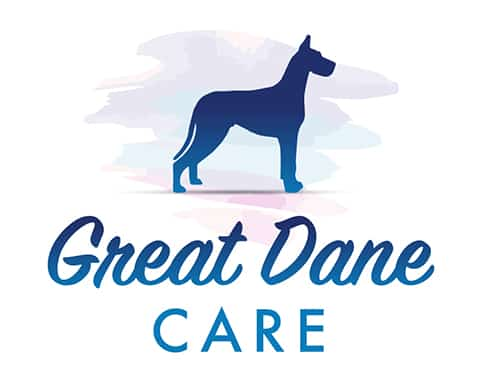 Great Dane Care logo